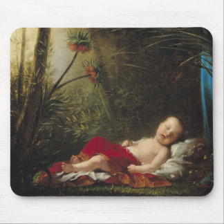 The King of Rome, 1811 Mouse Mat
