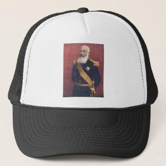 The King of the Belgians Trucker Hat