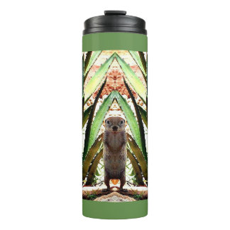 """The King"" Thermal Tumbler"