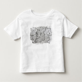 The Kingdom of Ireland Toddler T-Shirt