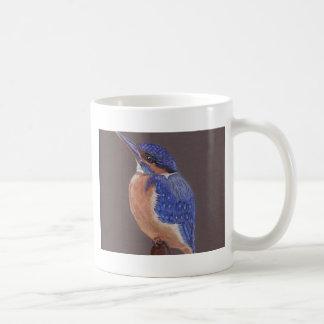 The Kingfisher Coffee Mug
