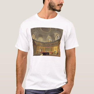 The King's Library, Buckingham House, from 'The Hi T-Shirt