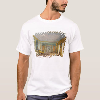 The King's Library from Views of The Royal Pavilio T-Shirt