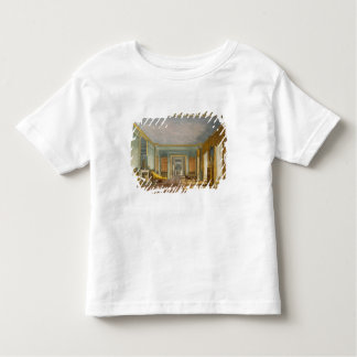 The King's Library from Views of The Royal Pavilio T Shirt