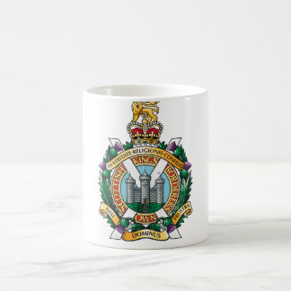 The Kings Own Scottish Borderers Regiment Coffee Mug