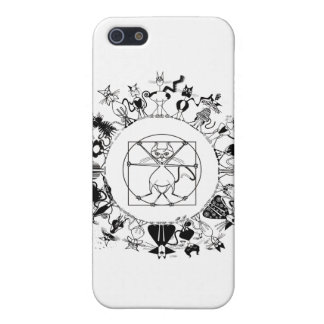 The Kinky Mandala Speck Case Case For iPhone 5/5S