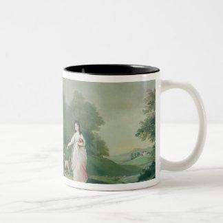 The Kinloch Family of Kair Coffee Mugs