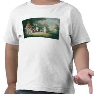 The Kinloch Family of Kair Tshirt