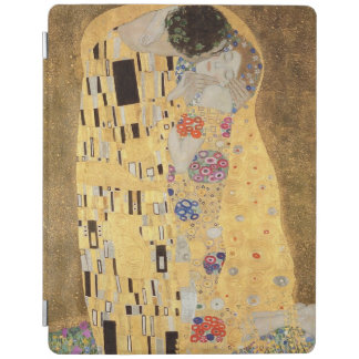 The Kiss, 1907-08 3 iPad Cover