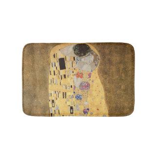 The Kiss, 1907-08 Bath Mat