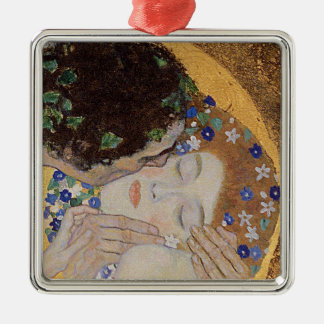 The Kiss, 1907-08 Christmas Ornament
