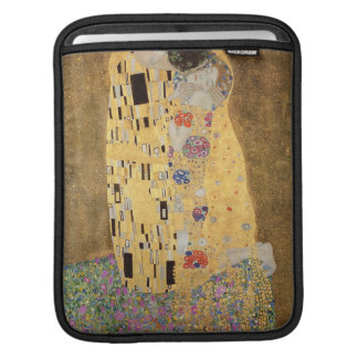 The Kiss, 1907-08 iPad Sleeve