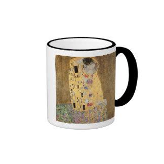 The Kiss, 1907-08 Ringer Mug