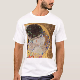 The Kiss, 1907-08 T-Shirt