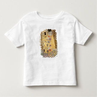 The Kiss, 1907-08 Toddler T-Shirt