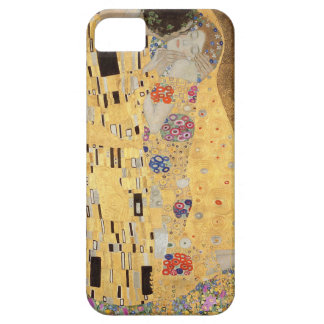 The Kiss by Gustav Klimt Barely There iPhone 5 Case