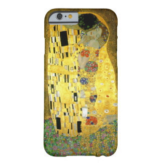 The Kiss by Gustav Klimt Barely There iPhone 6 Case