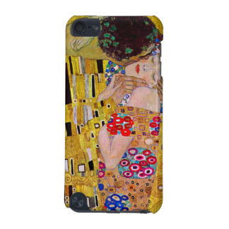 The Kiss by Gustav Klimt iPod Touch (5th Generation) Cover