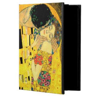 The Kiss by Gustav Klimt Powis iPad Air 2 Case