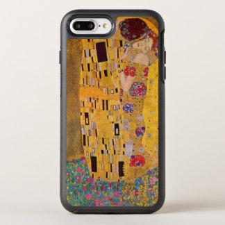 The Kiss by Klimt OtterBox Symmetry iPhone 8 Plus/7 Plus Case