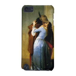The Kiss iPod Touch 5G Covers