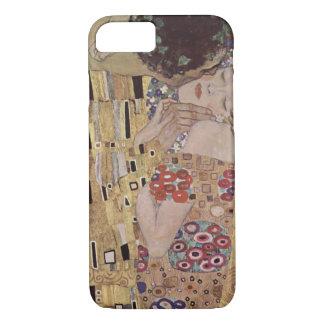 The Kiss Detail - Gustav Klimt iPhone 7 Case