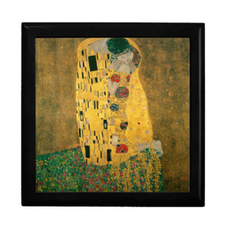 The Kiss - Gustav Klimt Gift Box