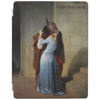 The Kiss / Il Bacio custom device covers iPad Cover