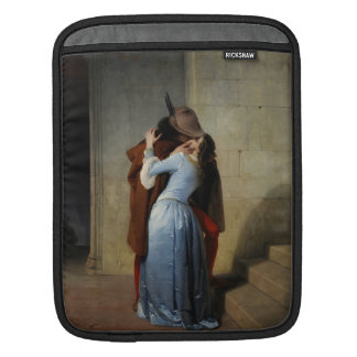 The Kiss / Il Bacio iPad case iPad Sleeve