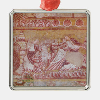 The Kiss of Judas 2 Christmas Ornament