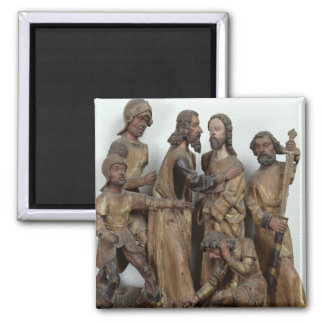 The Kiss of Judas, from Antwerp Magnet