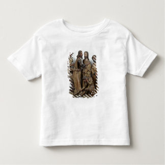 The Kiss of Judas, from Antwerp Toddler T-Shirt
