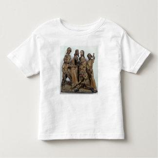The Kiss of Judas, from Antwerp Toddler T-Shirt