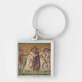 The Kiss of Judas, Scenes from the Life of Christ Key Ring