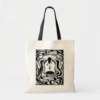 The Kiss Budget Tote Bag