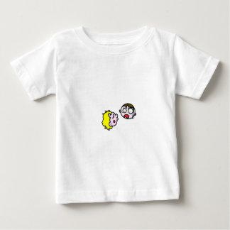 The kiss tee shirts