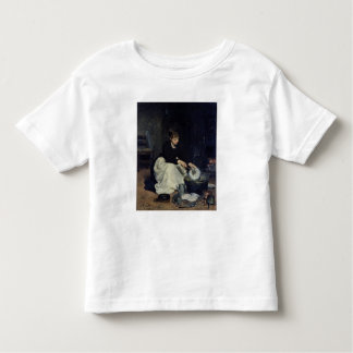 The Kitchen Maid Washing-Up Tees