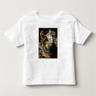 The Kitchen Maid (with Christ, Mary and Martha) c. Shirt