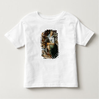 The Kitchen Maid (with Christ, Mary and Martha) c. Toddler T-Shirt