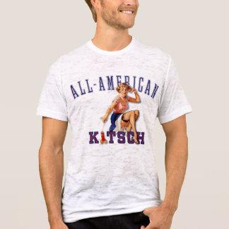 The Kitsch Bitsch : All-American Kitsch T-Shirt