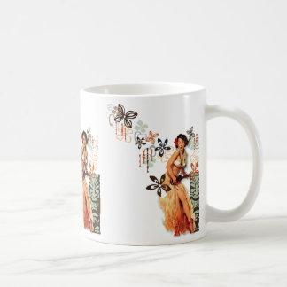 The Kitsch Bitsch Aloha Oops Coffee Mug