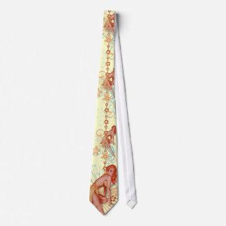 The Kitsch Bitsch : Luau Lovely! Tie