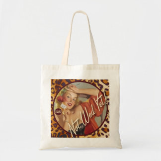 The Kitsch Bitsch Not Wed Yet Bags