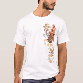 The Kitsch Bitsch : The Tiki Goddess T-Shirt