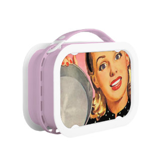 The Kitsch Bitsch™: Vintage Advertising Graphics Lunch Boxes