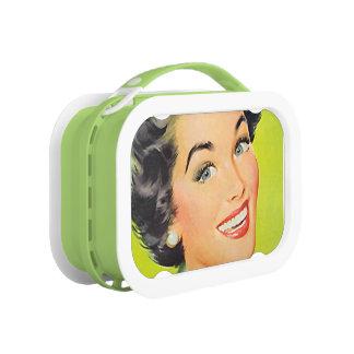 The Kitsch Bitsch™: Vintage Advertising Graphics Lunchbox