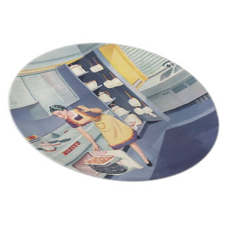 The Kitsch Bitsch™: Vintage Advertising Graphics Plate