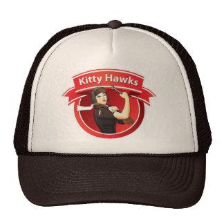 The Kitty Hawks Hat