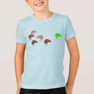 The kiwi.  National bird of....um....i dunno T-Shirt