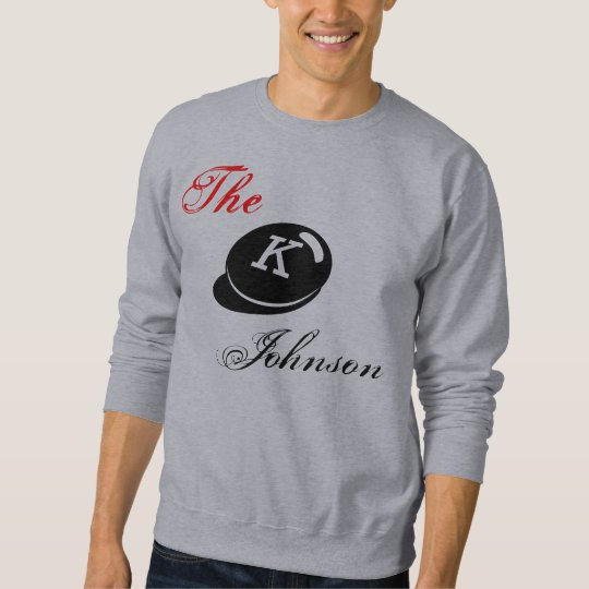 The Kjohnson Sweatshirt